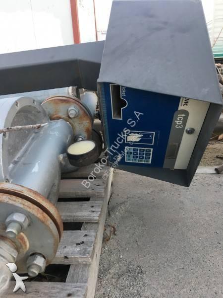 Matériels de chantier Petrotec ESPAGNE occasion