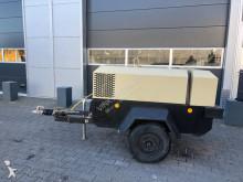 строительное оборудование Ingersoll rand 7/41 compressor
