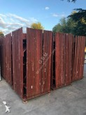 G.B.M 3600 m2 di ponteggio a perni usato Carpedil, used scaffolding, echafaudage, andamio