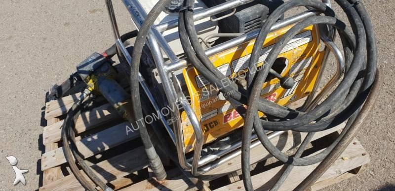 Voir les photos Matériel de chantier JCB