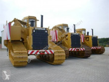 Caterpillar pipelayer