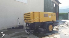 Atlas Copco XAS66DD construction