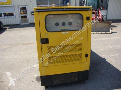 Vedeţi fotografiile Utilaj de şantier Aggretech D160 NLWA 160kVA Stromaggregat