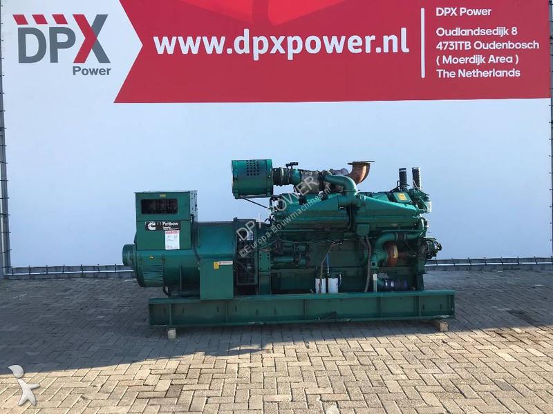 Matériel de chantier Cummins KTA38-G3 - 780 kVA Generator - DPX-11595
