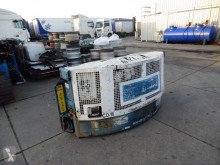 无公告施工设备 3x Genset Carrier Genset