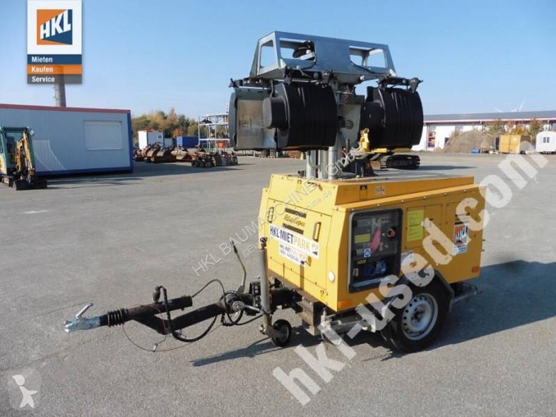Atlas Copco QLT H40 Baustellengerät