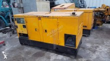 Atlas Copco QAS38YD construction