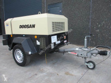 Doosan compressor construction