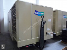 Ingersoll rand XHP 900 W CAT - NEW *DOU* construction