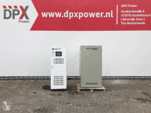 GE Jenbacher施工设备 Digital Energy SG Series CE - UPS System - DPX-