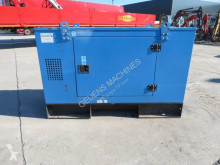 Leroy somer generator construction