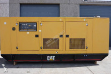 Caterpillar 250F 3306 250 KVA | SNS1061 construction