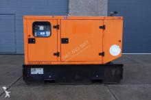 SDMO R33 MITSUBISHU 33KVA | SNS1112 construction