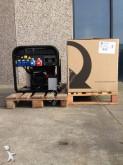 Pramac X12000 | SNS-229 construction