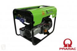 matériel de chantier Pramac S15000 230V 13.6 kVA
