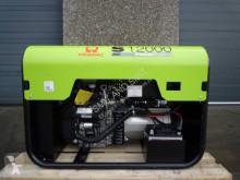material de obra Pramac S12000 NEW , 0 HOURS / SNS161
