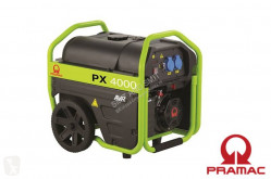 Pramac PX4000 230V 3 kVA construction