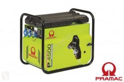 Pramac P4500 230V 4.1 kVA construction