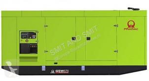 materiaal voor de bouw Pramac GSW670P PERKINS 670 KVA | SNSP1142