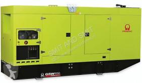 matériel de chantier Pramac GSW650V VOLVO 650 KVA SNSP1141