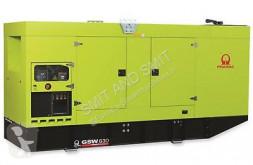 materiaal voor de bouw Pramac GSW630DO DOOSAN 630 KVA | SNSP1140