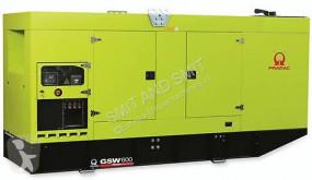 material de obra Pramac GSW600V VOLVO 600 KVA | SNSP1139