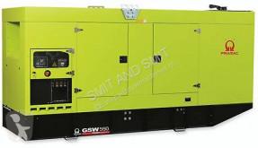matériel de chantier Pramac GSW550P PERKINS 550 KVA | SNSP1138