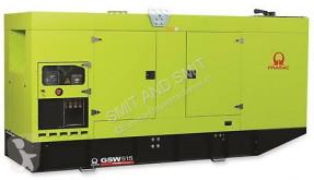 Pramac GSW515M MTU 515 KVA | SNSP1137 construction