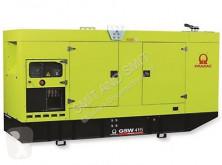 material de obra Pramac GSW415V VOLVO 415 KVA | SNSP1134