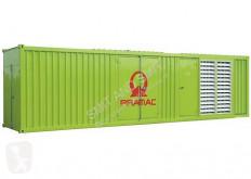Pramac GSW3360M MTU 3360 KVA | SNSP1150 construction