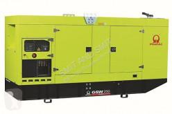 stavebný stroj Pramac GSW250P PERKINS 250 KVA | snsp1122
