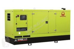 material de obra Pramac GSW225V VOLVO 225 KVA | snsp1121