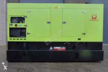 matériel de chantier Pramac GSW 330 |VOLVO 330 KVA | SNS1096