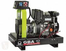 materiaal voor de bouw Pramac GBA12