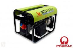 matériel de chantier Pramac ES8000 400/230V 8.3/4 kVA