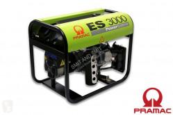 matériel de chantier Pramac ES3000 230V 2.9 kVA