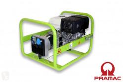 materiaal voor de bouw Pramac E5000 230V 5.1 kVA