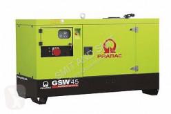 vägbyggmaterial Pramac - PERKINS GSW45 I SNS837