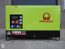 n/a PRAMAC-PERKINS GBW22 I SNS869 construction