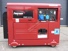 n/a POWERMATE PMD 5000S | SNS817 construction