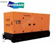 material de obra gerador Doosan