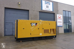 Caterpillar DE5550EO 550 KVA | SNS1103 construction