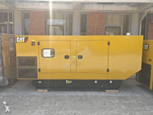 Caterpillar C9 DE250, 250 KVA I SNS1072 construction