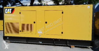 matériel de chantier Caterpillar C18 605 KVA | year 2019, NEW | SNS673