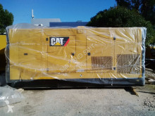 Caterpillar C15 550 KVA | year 2017, NEW | SNS720 Baustellengerät