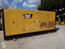 Caterpillar C13 400 KVA | year 2018, NEW | SNS717 Baustellengerät