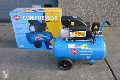 new compressor construction