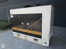 Kohler 40 kVA Baustellengerät
