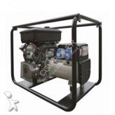 n/a 12HE - 13.2 Kva Honda GX630 generator construction