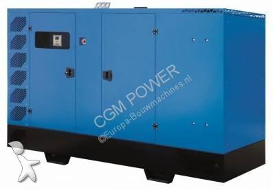 Строительное оборудование не указано 170F - Iveco 187 Kva generator